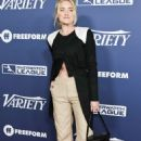 AJ Michalka – Variety's Power of Young Hollywood 2019 in LA - 454 x 701