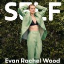 Evan Rachel Wood – SELF Magazine (November 2019)