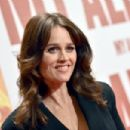 "Actress Robin Tunney attends the premiere of Clarius Entertainment's ""My All American"" at The Grove on November 9, 2015 in Los Angeles, California"
