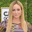 Caity Lotz – The CW Networks Fall Launch Event in LA - 454 x 681
