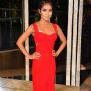 Jhene Aiko 2015 Cfda Fashion Awards In Nyc