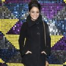 Vanessa Hudgens at the Galeria Melissa Store Opening in NYC