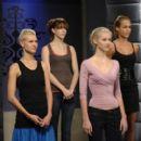 """America's Next Top Model"" (2003) - 437 x 400"