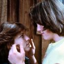 Kristy McNichol and Matt Dillon in Little Darlings (1980)