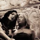 Naomi Watts and Laura Harring