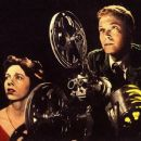 Anna Massey & Carl Boehm in Peeping Tom 1960