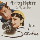 "Audrey Hepburn - La vie en rose (Theme from ""Sabrina"")"