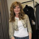 Rene Russo - Kara Ross NY Oscar Collection Cocktail Party In Hollywood, 21.02.2008.