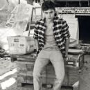 Zac Efron Details Magazine September 2010 Pictorial Photo - United States