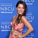 Sarah Shahi – 2017 NBCUniversal Upfront Presentation in New York May 15, 2017 - 454 x 682