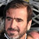 Eric Cantona earned a  million dollar salary, leaving the net worth at 46 million in 2017