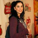 "Sarah Silverman - ""Saint John Of Las Vegas"" Film Premiere Held At Planet Hollywood Resort & Casino On June 10, 2009 In Las Vegas, Nevada"