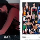 Way Sao Paulo Showcard F/W 2015