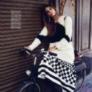 Elle Spain October 2015 - 269 x 350