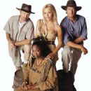 Gena Lee Nolin – Sheena (2000) Promos - 454 x 608