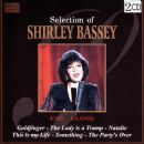 Selection of Shirley Bassey