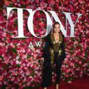 Thalía- 72nd Annual Tony Awards - Arrivals - 454 x 519