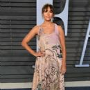 Rashida Jones – 2018 Vanity Fair Oscar Party in Hollywood - 454 x 681