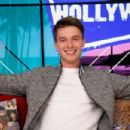 Bella Thorne and Patrick Schwarzenegger – Visit the Young Hollywood Studio in Los Angeles