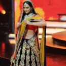 Sonakshi Sinha' D'Damas jewellery Pictures