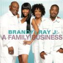 Brandy Norwood - A Family Business
