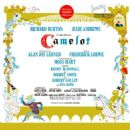 Camelot  Original 1960 Broadway Cast Starring Richard Burton
