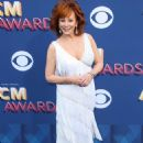 Reba McEntire – 2018 Academy of Country Music Awards in Las Vegas - 454 x 636