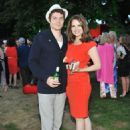 Hayley Atwell - The Serpentine Gallery Summer Party In London, 08.07.2010.