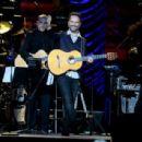Jorge Drexler- Joan Manuel Serrat Honored in Las Vegas