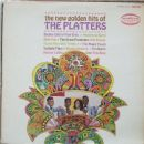 The Platters - The New Golden Hits Of The Platters