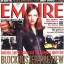 Uma Thurman - Empire Magazine [United Kingdom] (June 1998)