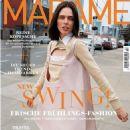 Coco Rocha - Madame Magazine Cover [Germany] (March 2019)