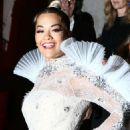 Rita Ora – amfAR Gala Milano 2019 in Milan