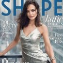 Katie Holmes - Shape Magazine Cover [United States] (December 2019)