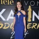 Selin Demiratar attends Elele & Avon Women's Awards