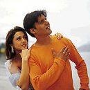Jimmy Shergill and Preity Zinta