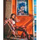 María Elisa Camargo - Fucsia Magazine Pictorial [Colombia] (March 2018) - 454 x 543