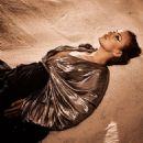 Irina Shayk - Vogue Magazine Pictorial [Mexico] (October 2017) - 454 x 584