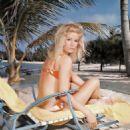 Yvette Mimieux - 454 x 489
