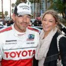 36th Annual Toyota ProCelebrity Race - Day 1 April 14 - 2012