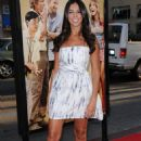 Terri Seymour - World Premiere Of 'All About Steve' At The Mann Chinese Theater In Hollywood, California, On August 26, 2009