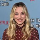 Kaley Cuoco – 'Between Two Ferns: The Movie' Premiere in Hollywood
