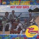 The Rip Chords - Hot Rod Days