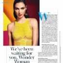 Gal Gadot for Vogue India Magazine (October 2018) - 454 x 588