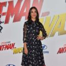 Nikohl Boosheri – 'Ant-Man and The Wasp' Premiere in Los Angeles - 454 x 682