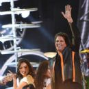 Carlos Vives- The 17th Annual Latin Grammy Awards - Show - 442 x 600