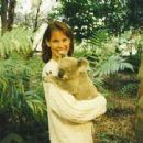Alexandra Paul as Laura Taylor Green Sails (2000) - 454 x 340