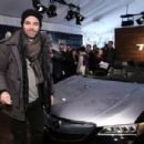 Chris Pine-January 24, 2015-Acura Studio At Sundance - Day 2 - 2015 Park City