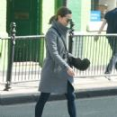 Pippa Middleton – Out in London - 454 x 570