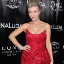 Joanna Krupa Naluda Magazine Launch Party
